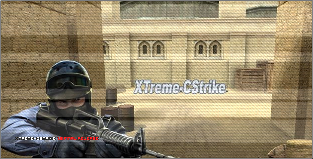 XTCS Counter-Strike 1.6 Final Release NonSteam